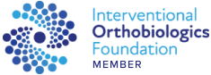 Interventional Orthobiologics Foundation Member