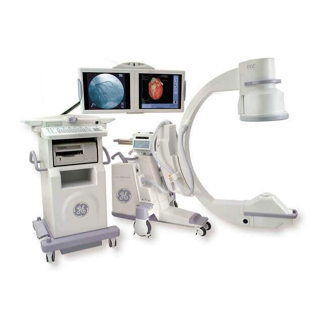 equipment for the PICL procedure